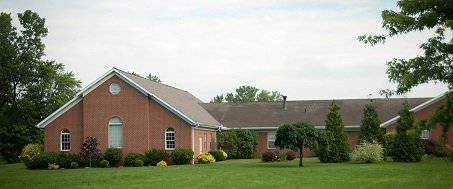 Brunswick Hills Church